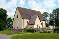 Rasbokils kyrka