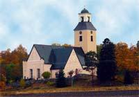 Rasbo kyrka